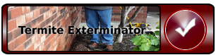 Termite Treatment Spray